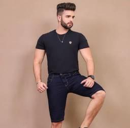 Bermudas masculinas Katy jeans