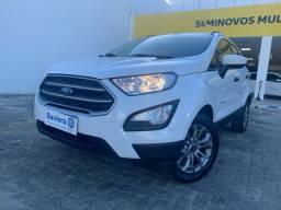 Ecosport SE 1.5 automática