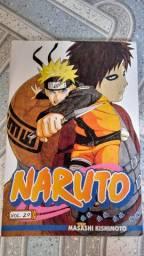 Mangar Naruto sao 5 unidades