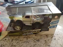 Monsters car $140