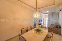 Linda casa térrea no Rita Vieira 1 - TODA PLANEJADA + ENERGIA SOLAR e em excelente localiz