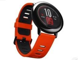 Título do anúncio: vendo relogio smartwatch amazfit pace
