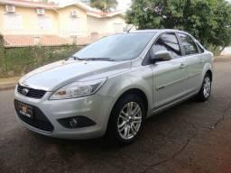 Ford focus sedan glx 2.0 automatico - 2013 - completo - veja