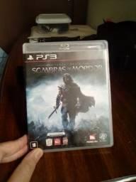 Middle-earth : Shadow of Mordor para PS3 / Terra Média : Sombras de Mordor para PS3