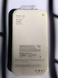 Capa Para iPhone 7 Plus E 8 Plus Em Silicone - Rosa