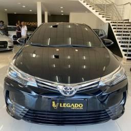 Título do anúncio: Toyota Corolla Altis 2018