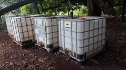 Container IBC usado