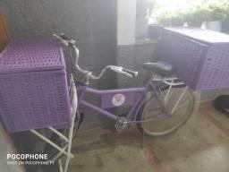 Título do anúncio: Bicicleta cargueira (bike cargueira)