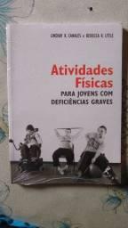 Livros de educação física escolar