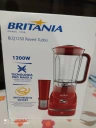 Liquidificador britania copo 3 litros