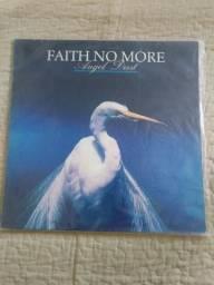 Vinil Faith No More
