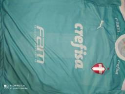 Título do anúncio: Palmeiras GG