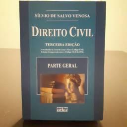 Livro Direito Civil