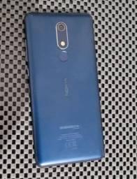 Smart Nokia 5.1