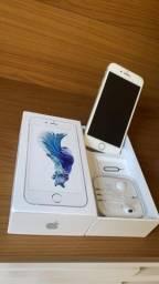 iPhone 6s 128 gb.