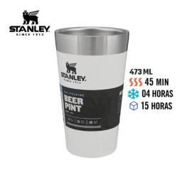 Copo Térmico Cerveja Stanley Inox Original Garantia Eterna