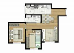 Zona leste 2 Dormitórios a partir 149.900
