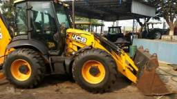 Retro Jcb 4cx 2012