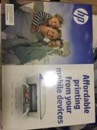 Impressora HP deskJet 2630 com NOTA FISCAL