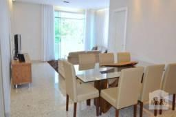 Apartamento à venda com 4 dormitórios em Santa inês, Belo horizonte cod:17000