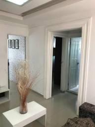 Apartamento na Cd Nova reformado 2 quartos