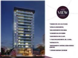Cota de Cooperativa de Apartamento de Altíssimo Padrão - Mansão The View com 217 m2