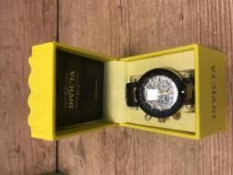 Relógio Invicta Venom Reserve original - importado dos EUA