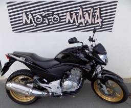 Honda CB 300R 2015 Preta - 2015