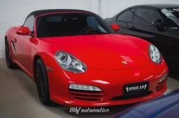 Porsche boxster 2012 automática 2.9 - 2012