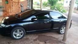 New Civic 1.8 16v Exs Automático - 2008