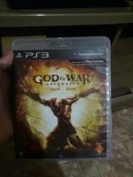 Vendo god of war ascension ps3