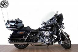 Harley Davidson - Touring Electra Glide Ultra Classic - 2010