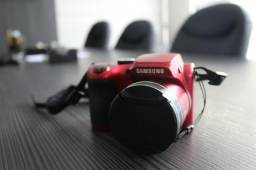 Camera semiprofissional Samsung grande angular
