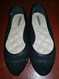 Vendo sapatilha