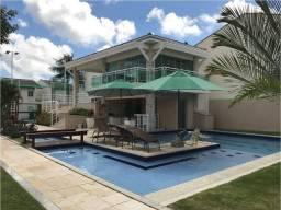 CA0080 - Casa à venda, 125 m2, 3 Suítes, 2 Vagas, Cond. Casa Reale, José de Alencar