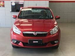 Fiat Grand Siena Attractive 1.4 - 2014 - 2014