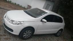Vw - Volkswagen Gol completo - 2012