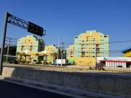 Cond Rio das Pedras 2/4 . sendo 1 suite ( prox. shoping)