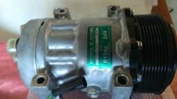 Compressor ar condicionado ram 250/bleizer etc