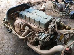 Motor Man 280 volks