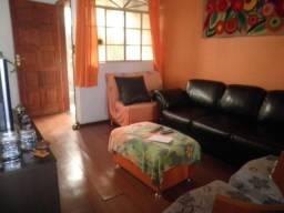 Casa com 2 dormitórios à Casa germinada venda, 71 m² por R$ 270.000 - Caiçara - Belo Horiz