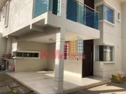 Vende-se condomínio de casas, excelente localização - KM IMÓVEIS