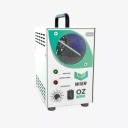 Gerador De Ozonio Wier Ozonizador Automotivo