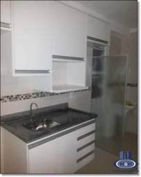 Apartamento à venda com 2 dormitórios em Vila são francisco, Hortolândia cod:AP00037
