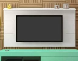 Título do anúncio: Painel Slim para TVs até 47' com suporte incluso -  Entrega e Montagem Grátis p/ Fortaleza