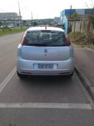 Fiat Punto Attractive Completo - 2011