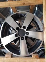 Título do anúncio: Rodas Civic aro 16 5x114