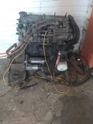 Motor Fiat 1.7 - 2000