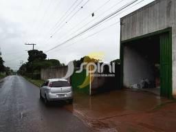 Galpão/depósito/armazém para alugar em Morada nova, Uberlândia cod:14965