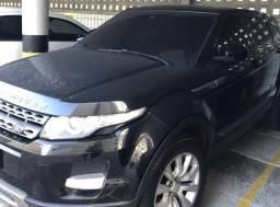 Evoque-Venda automóvel Única dona